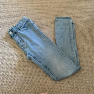 🔥8/$10🔥 TOPMAN Stretch Skinny Jeans